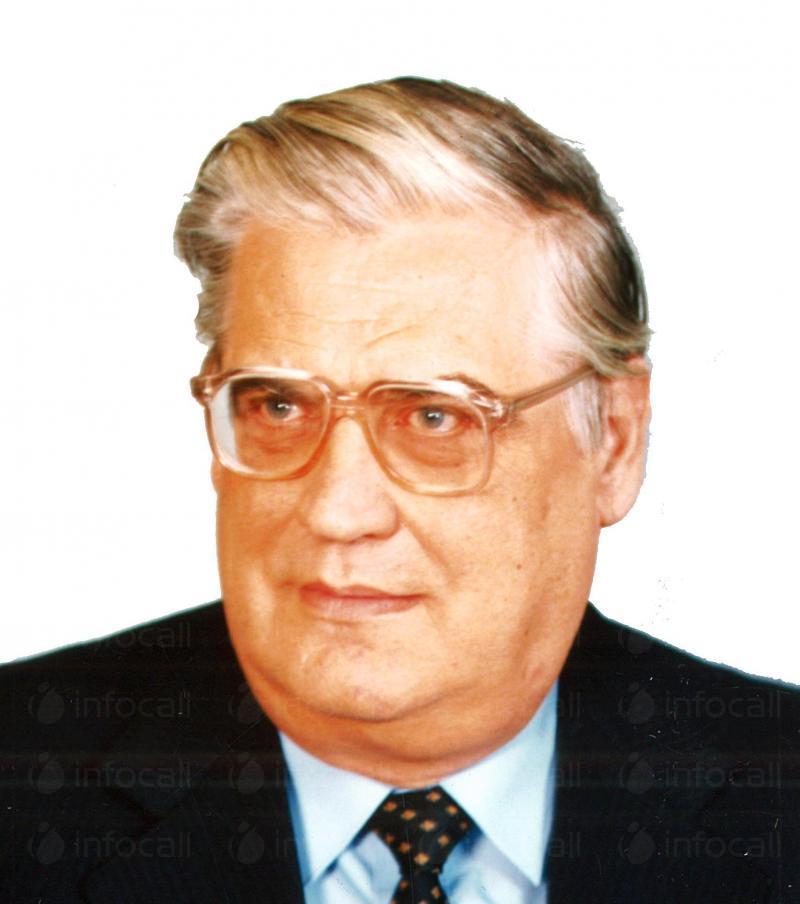 проф. Герчев