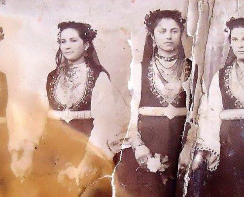 Етрополски носии - 1931г.
