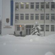 Актуална пътна обстановка в Община Етрополе