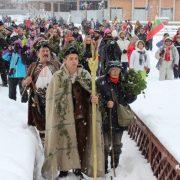 зимни празници в Етрополе