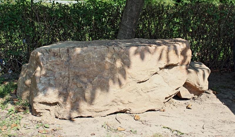 Чумения камък