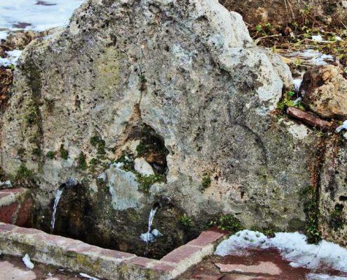 Зольовската чешма - Етрополе