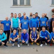 Фен клуб на Левски в Етрополе