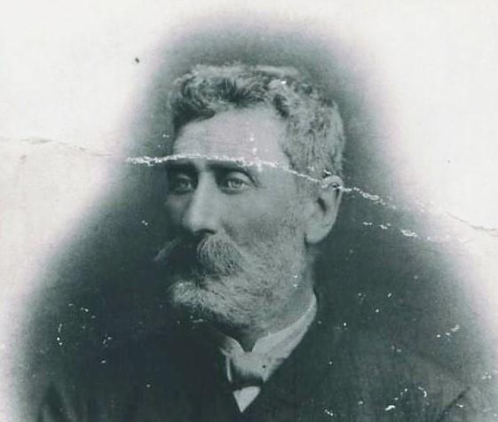 Симеон Лазаров Подбалкански