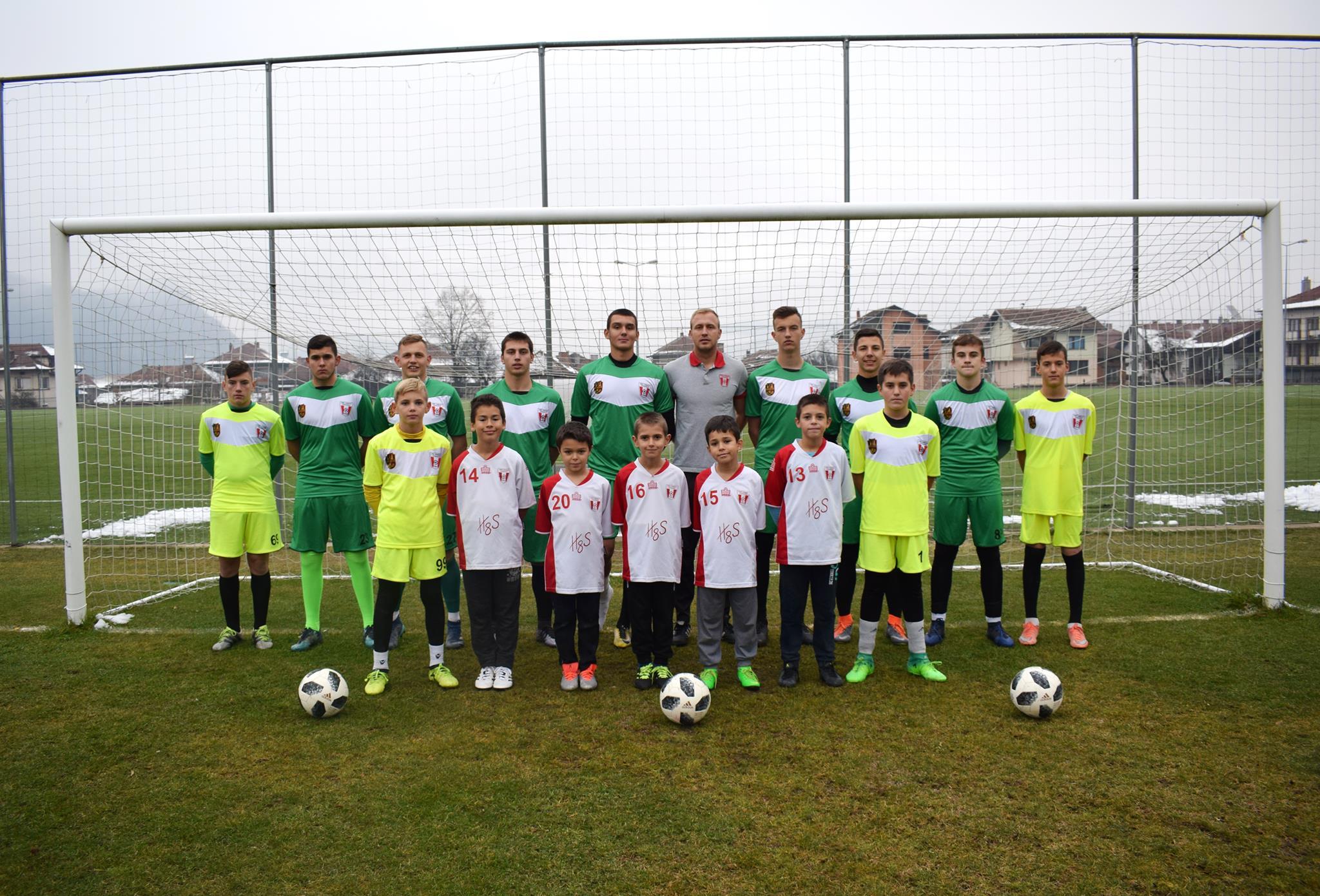 Етрополеца Христо Стаменов е новия треньор в школата на ПФК Левски- София
