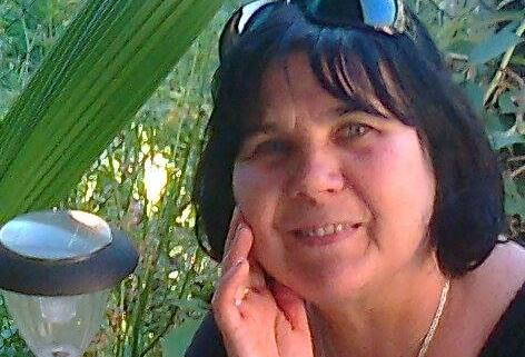 Йорданка Томова