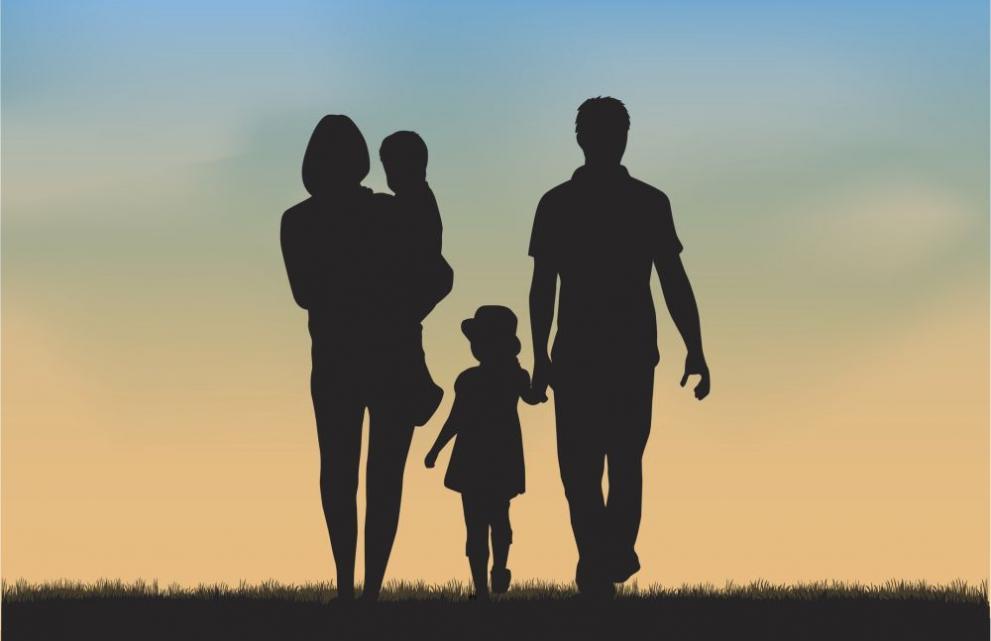 За родителите