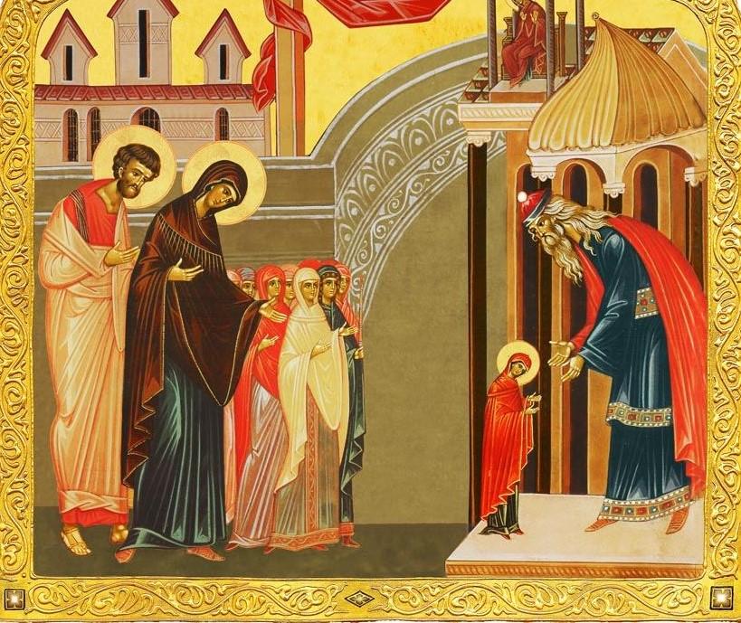 Празничен поздрав от Кмета на Община Етрополе по случай Деня на на християнското семейство