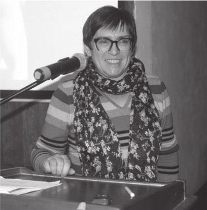 Галя Бончева