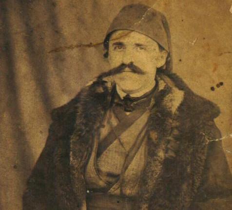 Григор Спасов