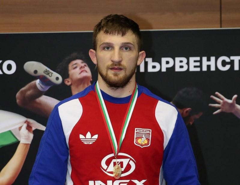 Йоан Димитров