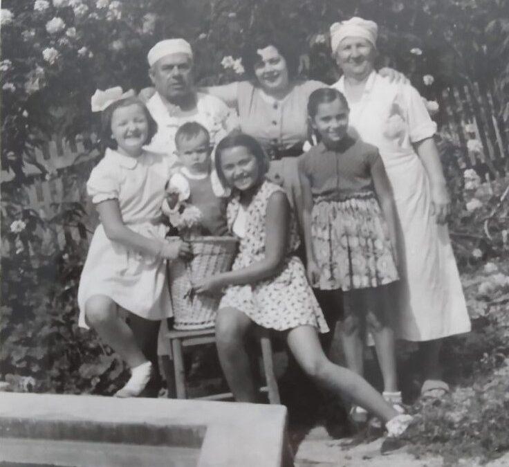 Село Лопян и детската радост