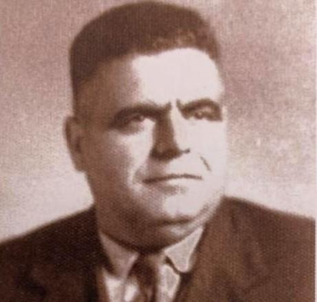Павел Глогов
