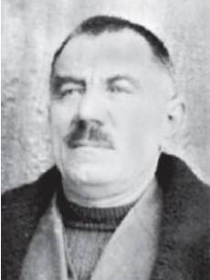Тодор Билев