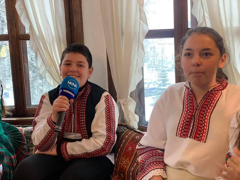 Етрополе - Нова ТВ