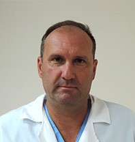 Д-р Бисер Бончев, д.м.