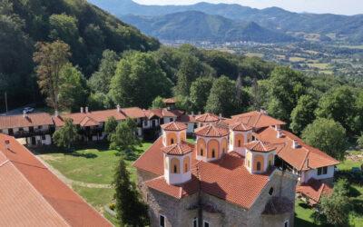 Антоний Ханджийски: Етрополе е прекрасен кът на България