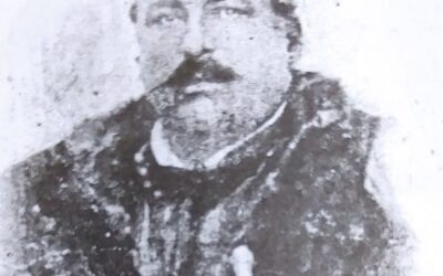Павел Панчов Пръдльов (Чорбаджията)