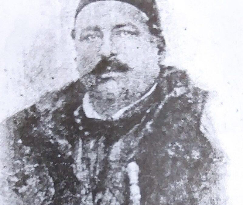 Павел Панчов-Етрополе