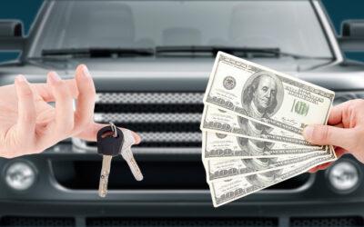 Нови правила при купуването на автомобил