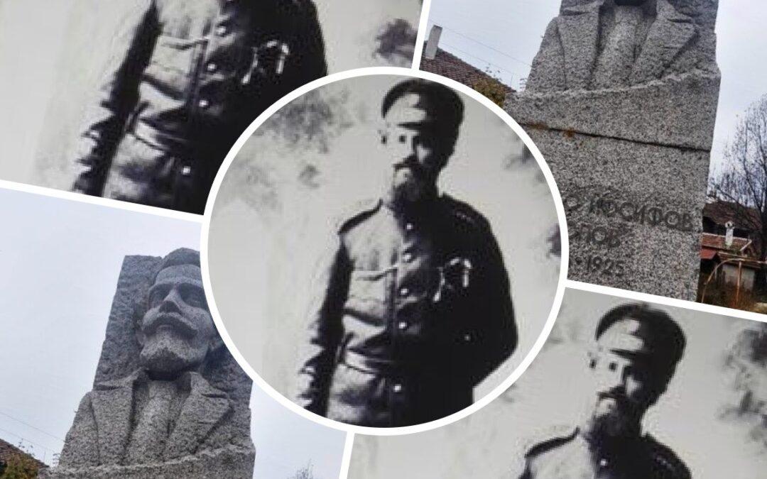 Недялко Йосифов Попов