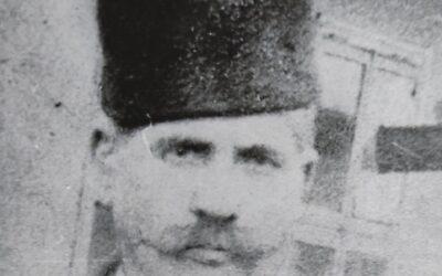 Тодор Мирчев