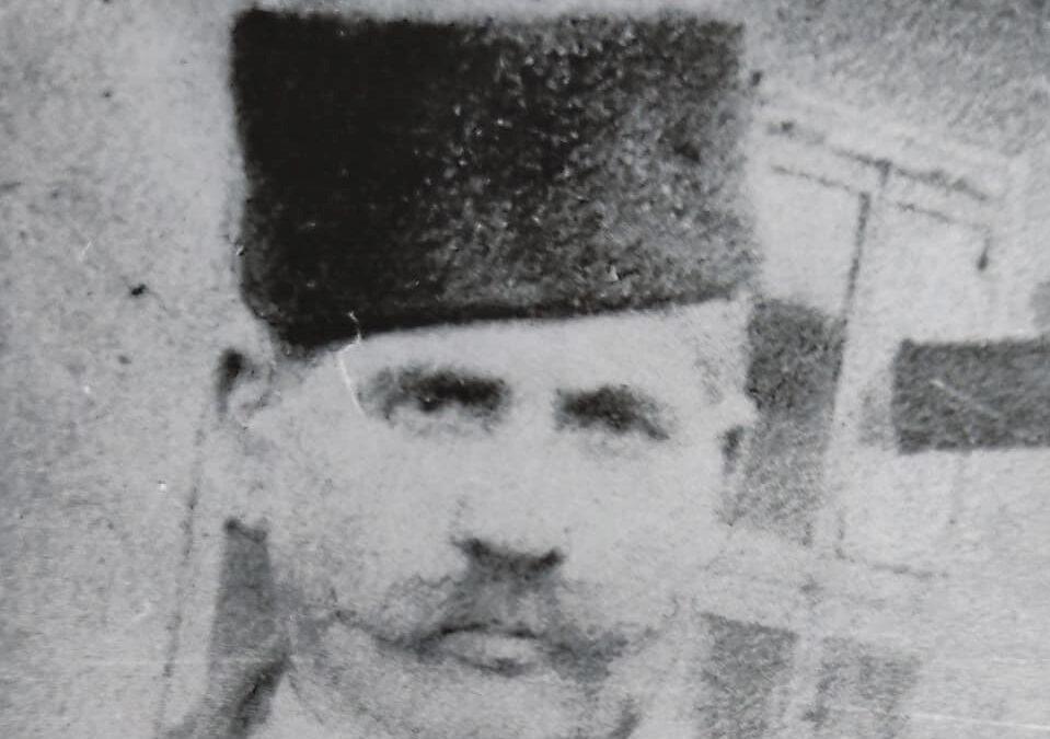 Тодор Мирчев - Етрополе