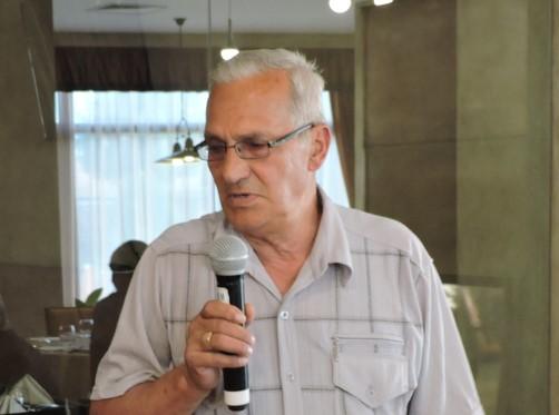 Кирил Киряков - Етрополе