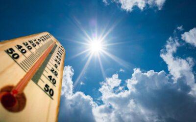Защо жегата ни кара да се чувстваме уморени?