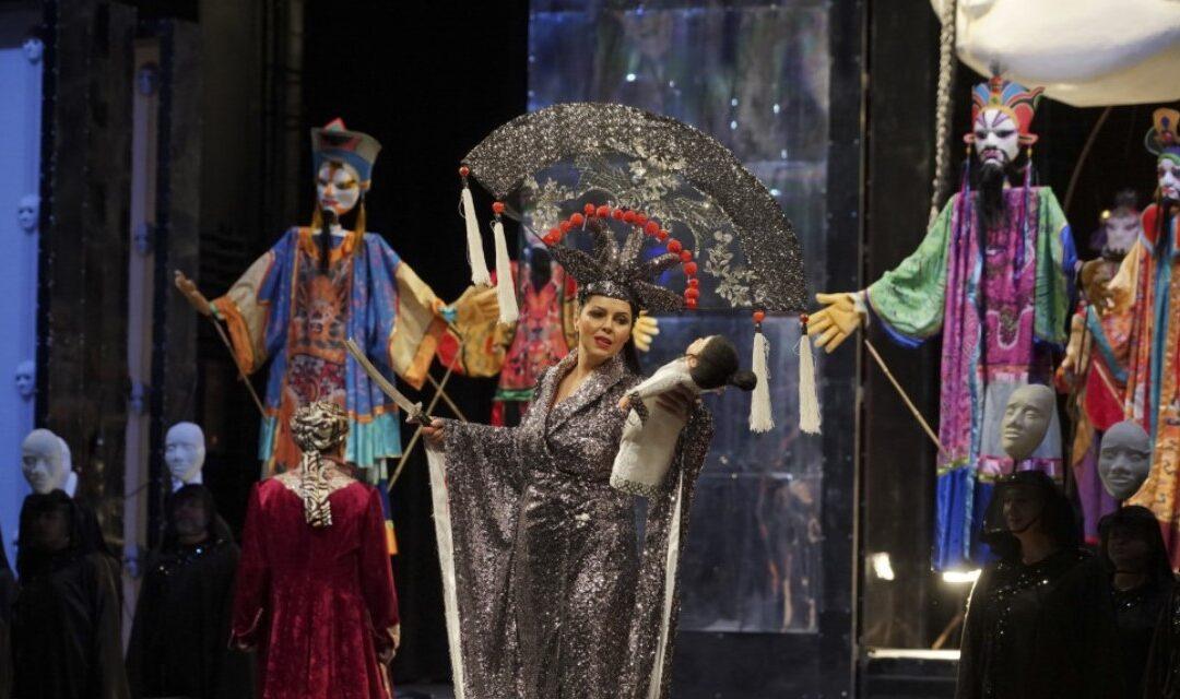 Цветелина Василева – 30 години на оперната сцена