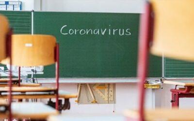 Учениците в Софийска област минават на ротационен принцип на обучение